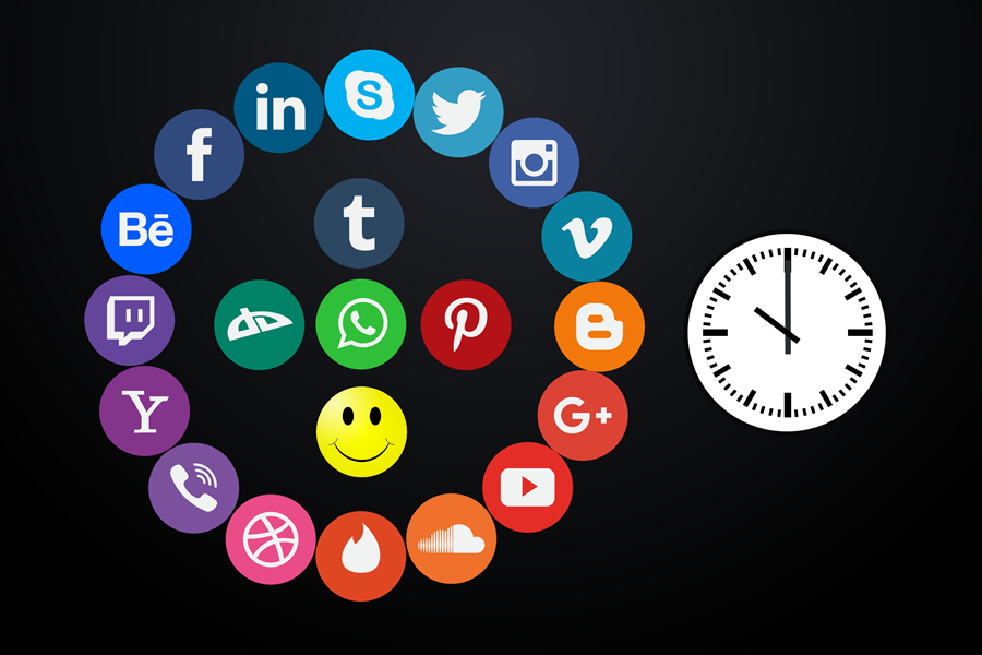 Best Times To Post On Social Media Networks
